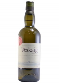 Port Askaig 8 YR Islay Single Malt Scotch Whisky