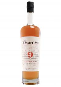 Glentauchers 9 YR Classic Cask Bottling Single Malt Scotch