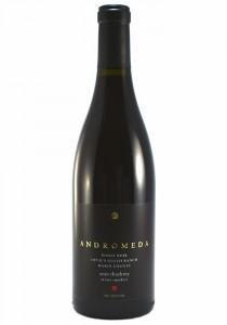 Sean Thackrey 2015 Andromeda Pinot Noir