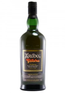 Ardbeg Grooves Single Malt Scotch Whisky