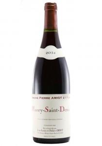 Domaine Pierre Amiot 2014 Morey Saint Denis