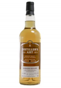 Benrinnes 14 YR Distiller's Art Single Malt Scotch Whisky