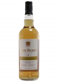 Tobermory 8 Yr John Milroy Bottling Single Malt Scotch Whisky