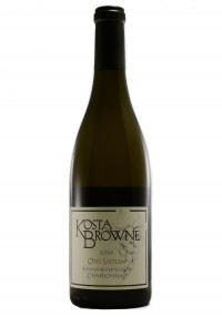 Kosta Browne 2016 One Sixteen Russian River Valley Chardonnay