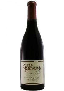 Kosta Browne 2016 Sonoma Coast Pinot Noir