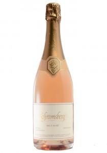Schramsberg 2015 Brut Rose Sparkling Wine