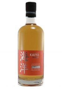 Kaiyo The Peated Japanese Whisky