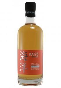 Kaiyo The Peated Japanese Whisky