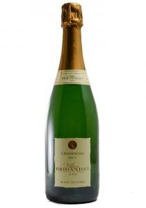 Pierre Brigandat Blanc De Noirs Brut Champagne