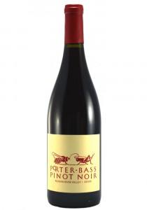 Porter Bass 2015 Russian River Pinot Noir