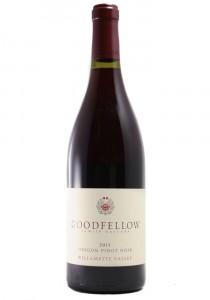Goodfellow 2015 Pinot Noir