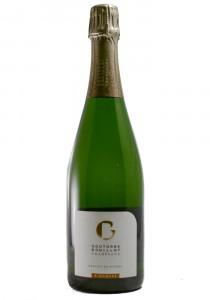 Goutorbe Bouillot Reflets De Riviere Brut Champagne