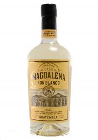 Casa Magnalena Guatemala Rum