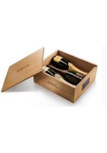 Krug 2002 Soloist Orchestra Gift Box Champagne