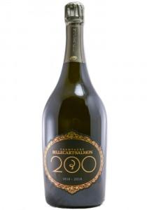 Billecart Salmon Magnum 200 Anniversary Champagne