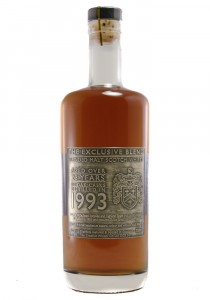 Exclusive Blend 23 Yr. Blended Malt Scotch Whisky