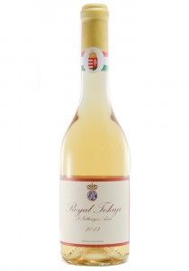 Royal Tokaji 2013 5 Puttonyes Assxu