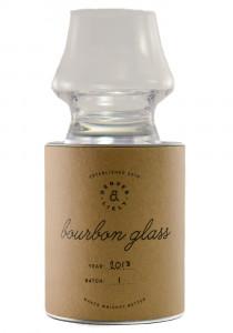 Denver & Liely Bourbon Glass