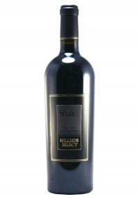 Shafer 2014 Hillside Select Napa Valley Cabernet Sauvignon