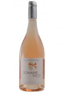 Domaine Vico 2017 Corsica Rose