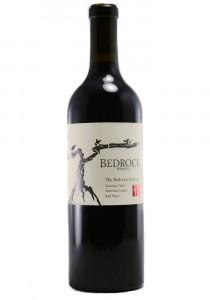 Bedrock 2016 Sonoma Valley Heritage Red Wine