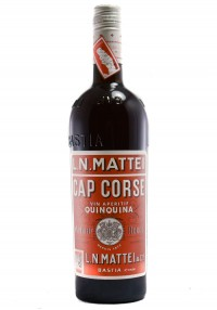 Cap Corse Mattei Quinquina Rouge