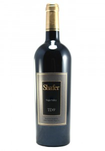 Shafer 2016 TD-9 Napa Valley Red Blend