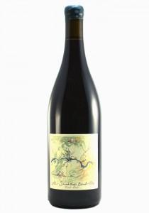 Smockshop Band 2017 Spring Ephemeral Pinot Noir
