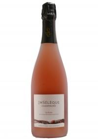 JM Seleque Soliste 2013 Brut Rose Champagne