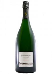 JM Seleque Magnum Solessence Extra Brut Champagne