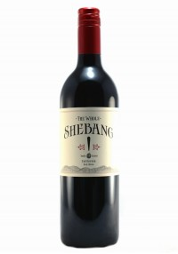 Shebang Twelth Cuvee Red Wine
