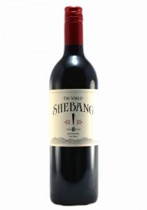 Shebang Twelth Cuvee Red Wine