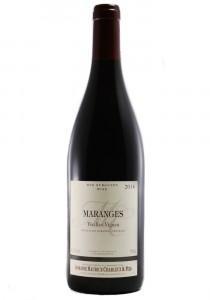 Charleux Maranges 2016 Vieilles Vignes