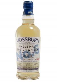 Ardmore 9 YR Mossburn Bottling Single Malt Scotch Whisky