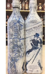 Game of Thrones White Walker Blended Scotch Whisky