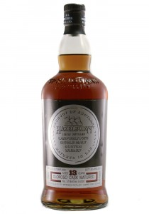 Hazelburn 13 Yr. Oloroso Cask Single Malt Scotch Whisky