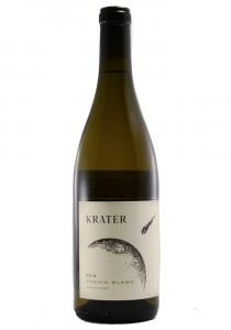 Krater 2016 Monterey Chenin Blanc