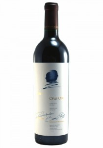 Opus One 2015 Napa Valley Red Wine