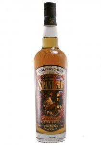 Compass Box The Spaniard Blended Malt Scotch Whisky