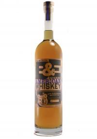 St. George Breaking & Entering American Whiskey