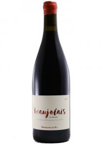 Domaine de Fa 2016 En Besset Beaujolais