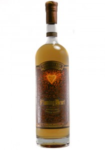 Compass Box Magnum Flaming Heart Blended Malt Whisky