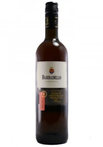 Barbadillo Medium Amontillado Sherry