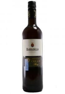 Barbadillo Cream Sherry
