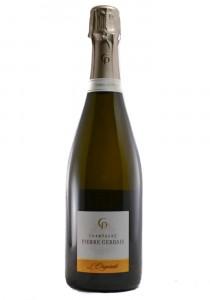 Pierre Gerbais L'Originale Extra Brut Champagne