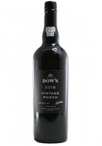 Dow's 2016 Vintage Porto