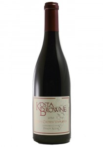 Kosta Browne 2016 Gap's Crown Vineyard Pinot Noir