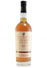 Tomintoul 15 YR Alexander Murray Bottling Single Malt Scotch