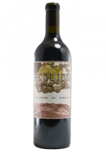 Requiem 2016 Columbia Valley Cabernet Sauvignon