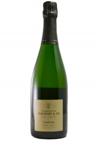 Agrapart & Fils Terroirs Extra Brut Champagne